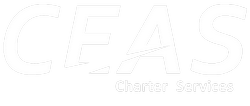 Central European Aviation Services Charter Solutions logo